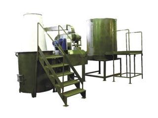 Мини оборудования для производства топливных брикетов